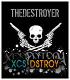 XCS DStroy